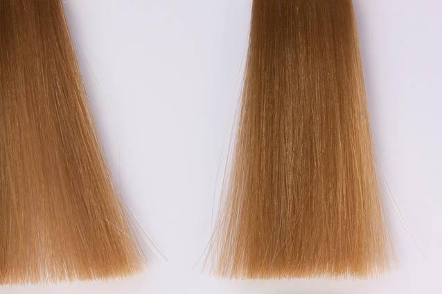 bleached-hair